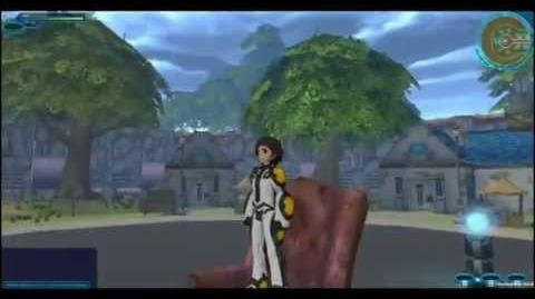 A First Look at FusionFall Legacy