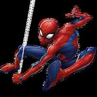 96-96239 marvel spider man swing landing