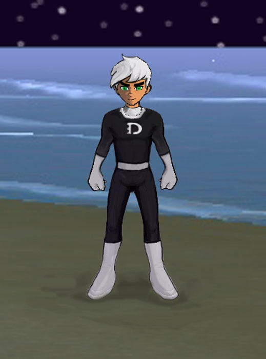 Image fusionfall danny phantom on the beachg fanonfall a fusionfall danny phantom on the beachg voltagebd Gallery