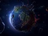 Earth ES