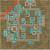 Pokey Oaks South Map