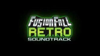 Galaxy Gardens - FusionFall OST