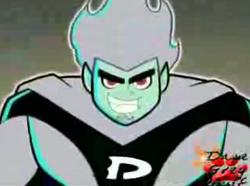 Dark Danny