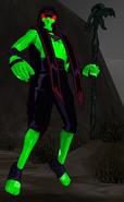 Hex Fusion