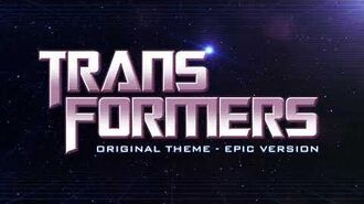 Transfomers Generation 1 Cartoon Theme - Epic Version