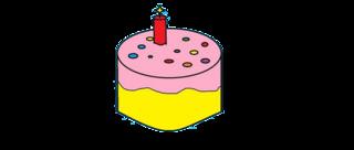 Cakebomb