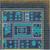 Tech Square Map
