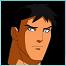 Superboy/Redo's version