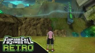 FusionFall Retro - Tutorial Walkthrough