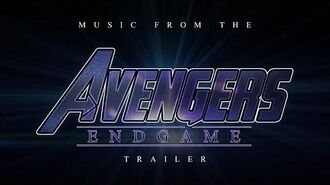 Avengers Endgame - Trailer Music