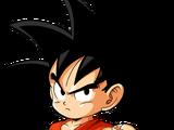 Kid Goku