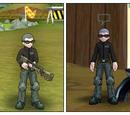 SACT Agents