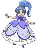 Rein Princess Dress