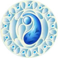 Waterdrop Kingdom Symbol