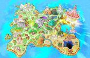 Mapa Królestw