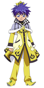 Prince Shade