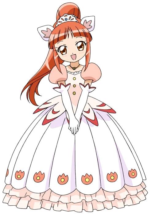 Lione Princess Dress