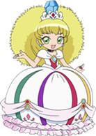 Altezza Princess Dress
