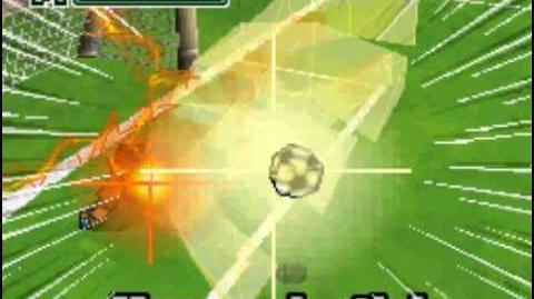 Mano Celestial Version DS