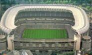 Estadio Santiago Bernabeu 11