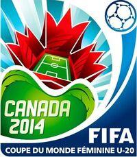 Copa Mundial Femenina Sub-20 de la FIFA Canadá 2014