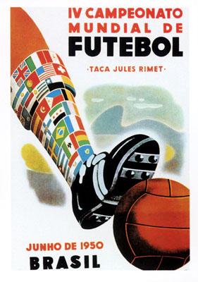 Copa Mundial de Fútbol de 1950 | Futbolpedia | Fandom