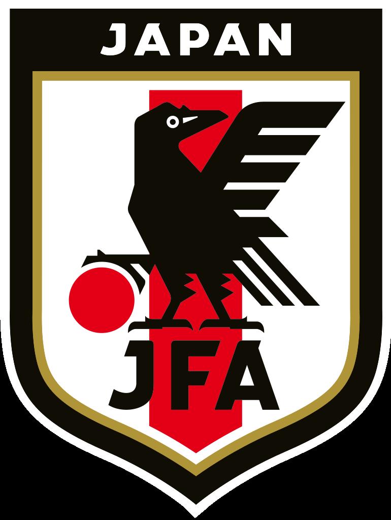 Resultado de imagen de japon seleccion escudo