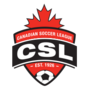 Canadian Soccer League logo