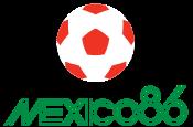 Mexico86 logo