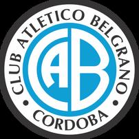 Escudodel Club Atlético Belgrano