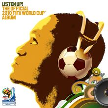 WORLD CUP ALBUM