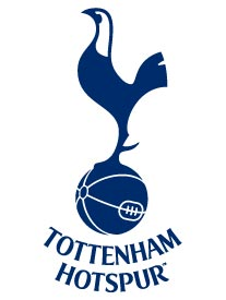 Archivo:Tottenham Hotspur Badge.png