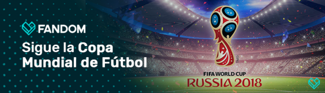 2018 World Cup Header