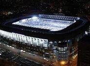 Estadio santiago bernabeu 5