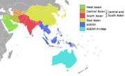 Asean Football Federation countries