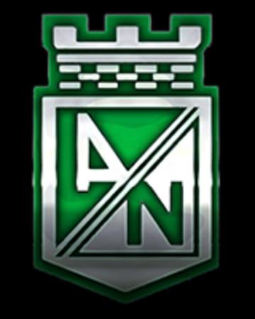 Atletico Nacional Futbolpedia Fandom