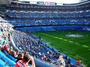 Estadio santiago bernabeu 10