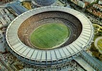 Estadio maracana rio de janeiro