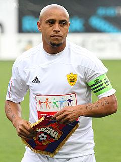 Roberto Carlos 2011
