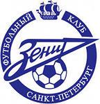 FC Zenit logo-1998