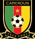 Seleção Camaronesa de Futebol