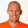 Arjen Robben - Copa do Mundo 2014