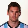 Lionel Messi - Copa do Mundo 2014