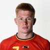 Kevin De Bruyne - Copa do Mundo 2014