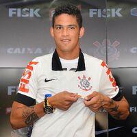 Luciano Da Rocha Neves Futebolpedia Fandom