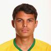 Thiago Silva - Copa do Mundo 2014