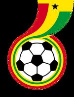Seleção Ganesa de Futebol