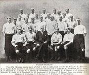 Corinthians 1896-7