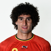 Marouane Fellaini - Copa do Mundo 2014