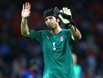 Gianluigi Buffon 1